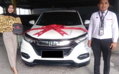Testimoni Mobil Honda Medan 2021